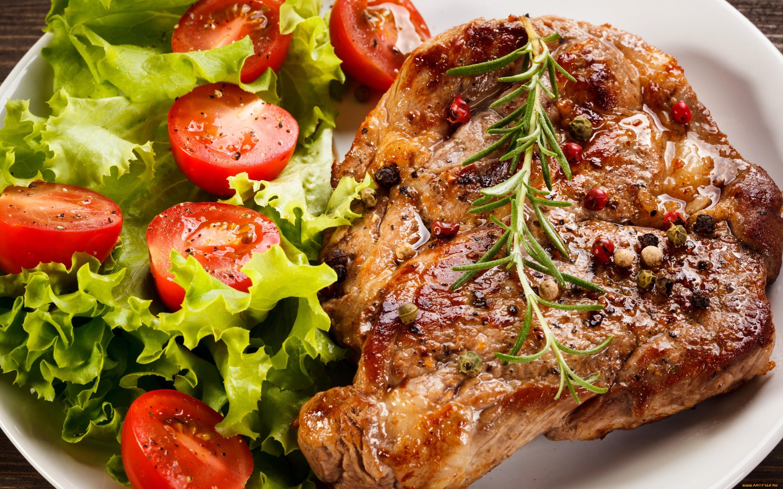 Горячие блюда из мяса в картинках